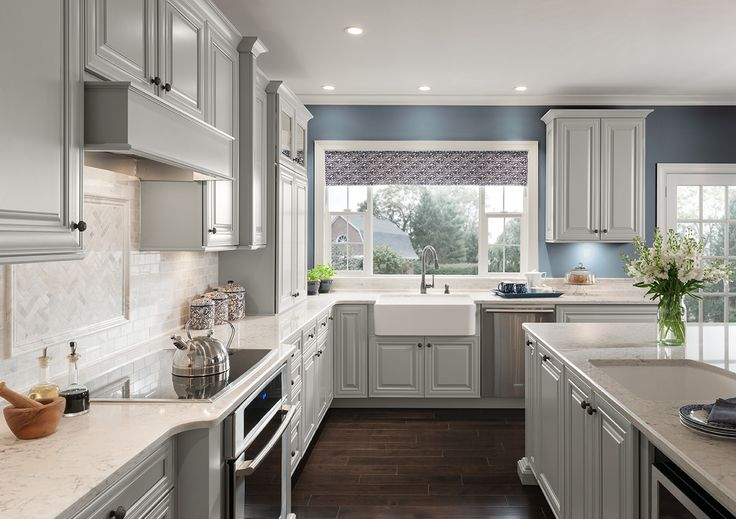 Shenandoah Mckinley Kitchen Cabinets - Wow Blog