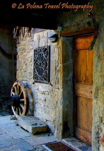 Italian rustic BORGO Mediterranean home decor Italy by LaPolena, €31.00