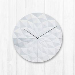 Aspects Wall Clock