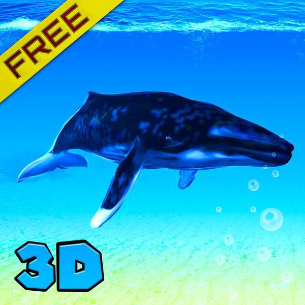 Download Ocean Whale Simulator 3D Free for Mac Free #MacDownloads