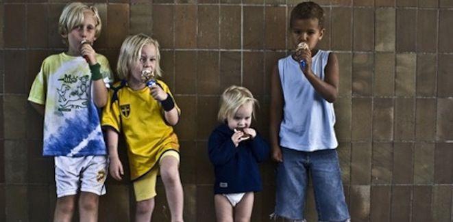 I bambini nella società svedese: privilegi e vantaggi nel far crescere i propri figli in Svezia