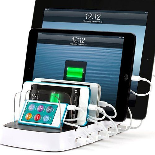 PowerDock 5 Charging Station by Griffin
