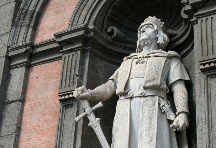 I Normanni da Re Ruggiero a Tancredi