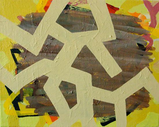 Becky Yazdan | Paintings