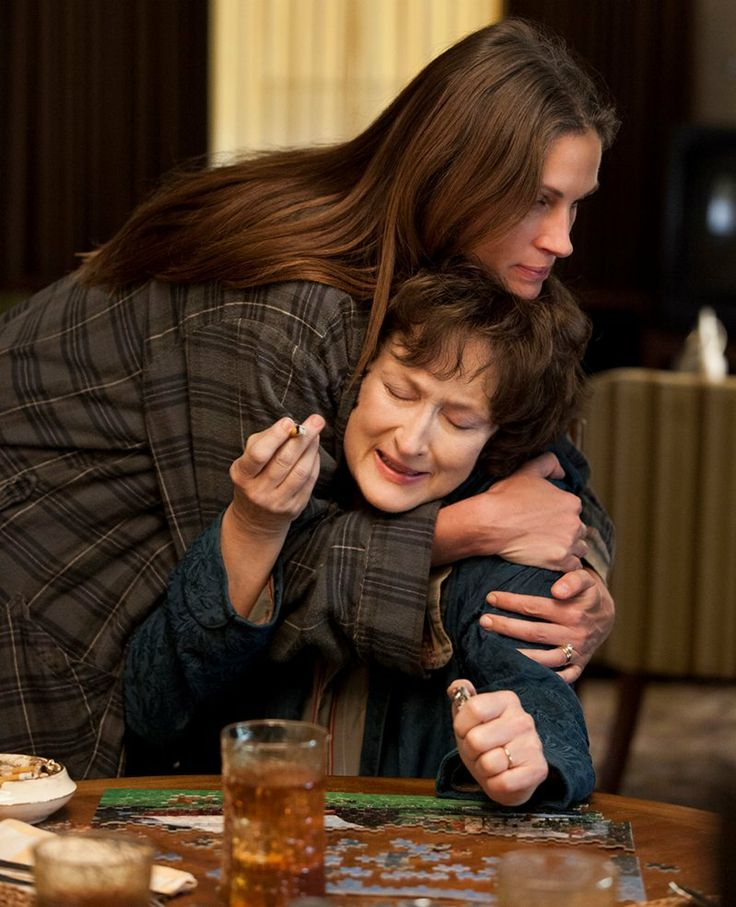 August Osage County: 3 ways the Meryl Streep/Julia Roberts film falls short of Tracy Letts' play http://newyorktheater.me/2013/12/25/august-osage-county-three-ways-the-meryl-streepjulia-roberts-film-doesnt-measure-up-to-the-play/