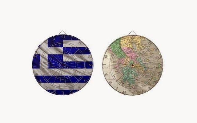 Τα Βελάκια Στην Ελλάδα (Darts)