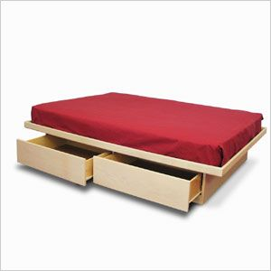 Bed frame with drawers - Woodworking Talk - Woodworkers Forum
