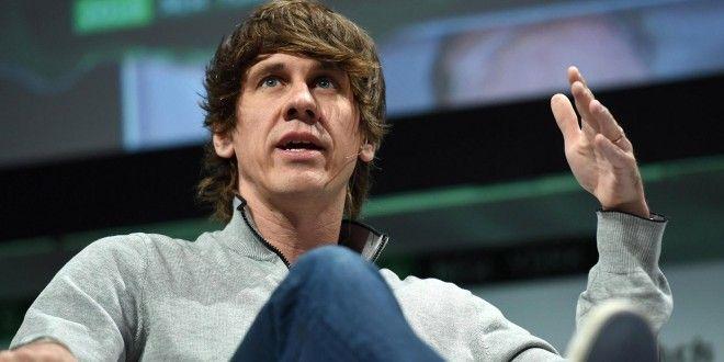 Dennis Crowley lascia, #Foursquare ormai ad un bivio