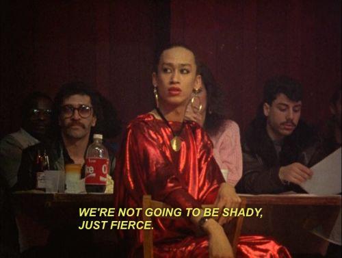 Film Friday: Paris Is Burning 1990