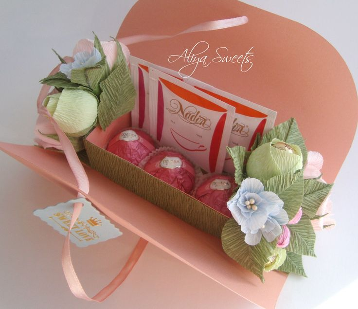 Sweety Club /Свит-дизайн, Букеты из конфет   ВКонтакте