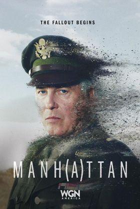 manhattan tv show - Google Search