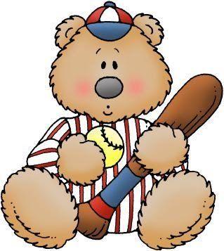 459 best bear clip images on pinterest teddybear clip art and rh pinterest com sleeping teddy bear clipart