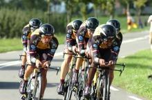 MTN-Qhubeka has its eye on the Tour de France