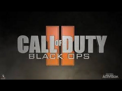(2016) Call of Duty Black Ops 2 - Sniper Montage #5