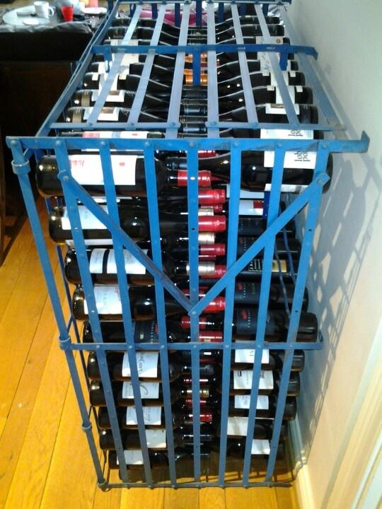 200 Bottle in Provincial Blue
