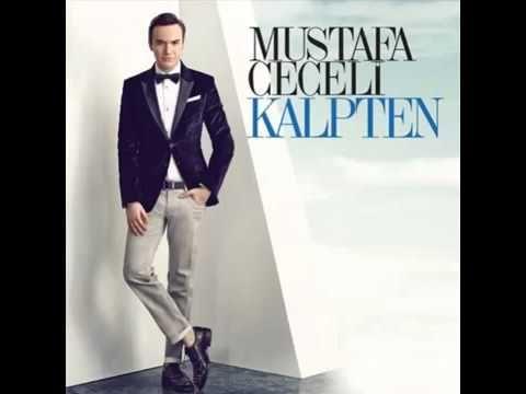 Mustafa Ceceli - Kalpten - YouTube