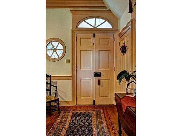 Foyer And Entryways Usa : Best images about colonial foyer entryway and