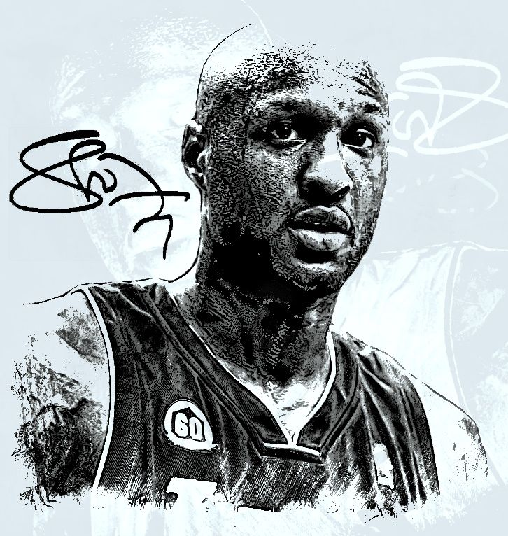 Lamar Joseph Odom is an American retired professional basketball player. As a member of the Los Angeles Lakers in the National Basketball Association, he won NBA championships in 2009 and 2010 and was named the NBA Sixth Man of the Year in 2011