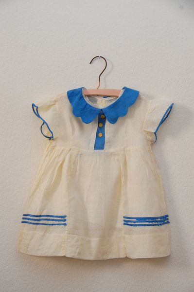 impossibly cute.: Little Dresses, Babies, Baby Girl Dresses, Vintage Dresses, Vintage Baby Dress, Baby Girls, Kid