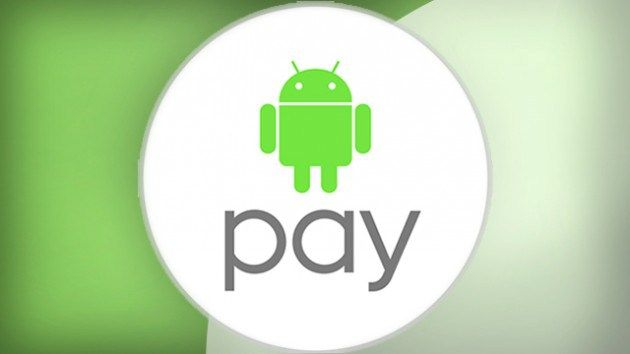 New Android Pay update supports 30+ new banks