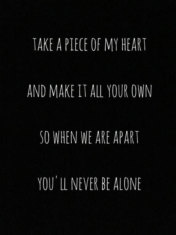 25 Best Quotes From Song Lyrics About Being In Love In 2020 Best Song Lyrics Song Quotes Popular Song Lyrics