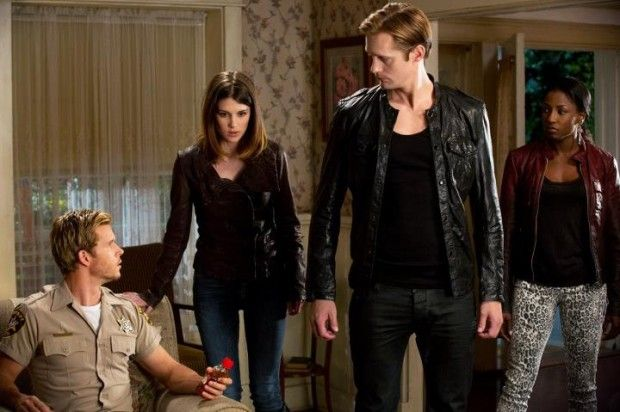 True Blood 'Save Yourself' - Review