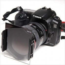 [30369] Bundle - P-series Neutral Density and Graduated Filter Kit  Camera not included.