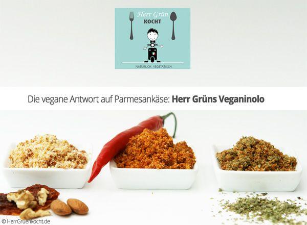 Herr Grüns Veganinolo