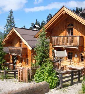 Hütten mit täglicher Anreise | 3 Übernachtungen