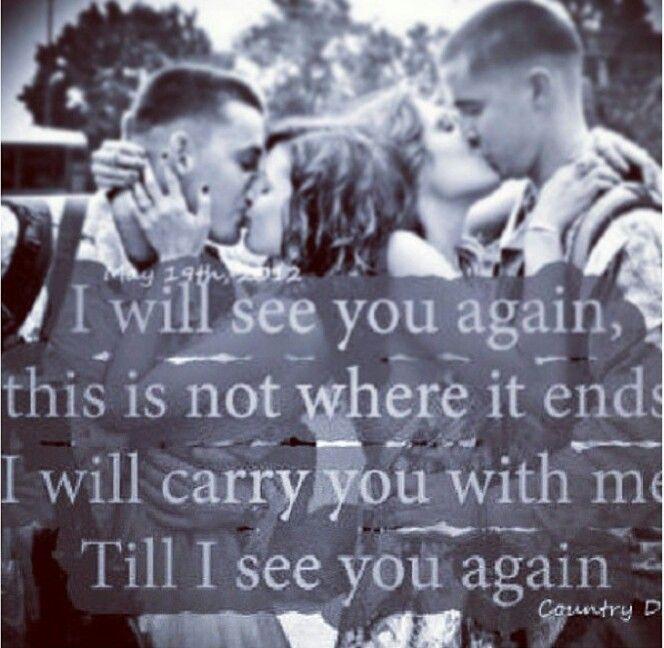 will meet you again