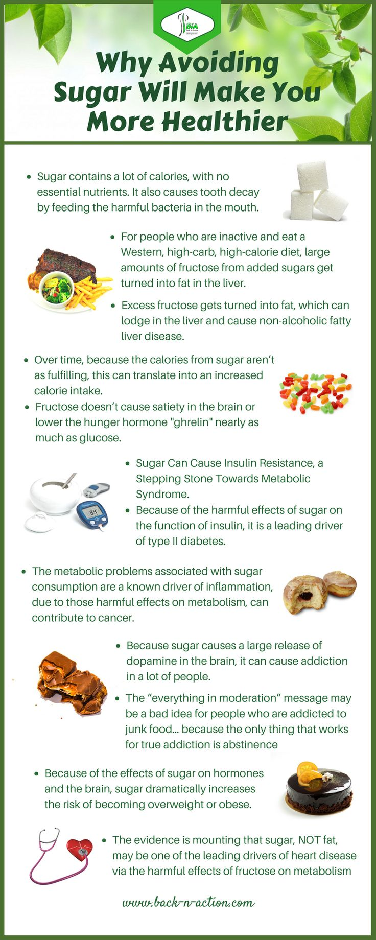"""Sure, I like ice cream, but when you keep a healthy lifestyle, it's: Do you prefer sweets and crappy food, or do you prefer to have a nice body? It depends on what you want more. "" ~Tim Howard    Read about what sugar substitutes to avoid and what sugar substitutes to use here, http://www.back-n-action.com/avoid-sugar-make-you-more-healthier/"