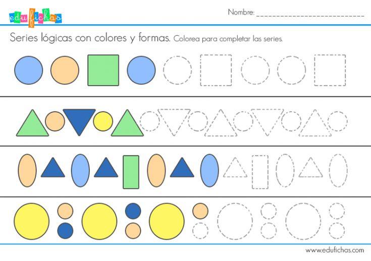 Pin en Actividades de matematicas