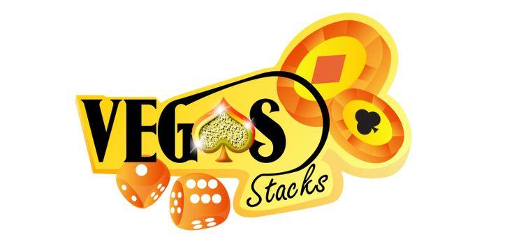 Vegas Stack Logo Design