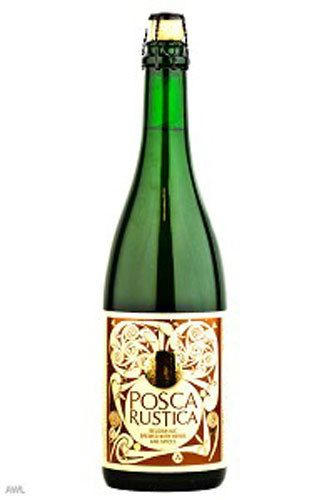 "Dupont Posca Rustica Where: Tourpes, Belgium Type: Gruit ABV: 8% Available: Special Website: brasserie-dupont.com  Wendy Littlefield Says: ""A rare example of a gruit from the endlessly creative Olivier Dedeycker, the brewer at Dupont. Food friendly, low in hops, and max in spices."""