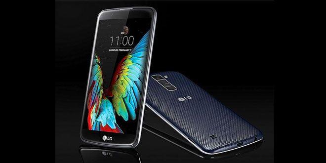 Ya se encuentra disponible el LG K10 en Corea del Sur http://j.mp/1P2Ll1u |  #CES2016, #Gadgets, #K10, #LG, #Noticias, #Smartphone, #Tecnología
