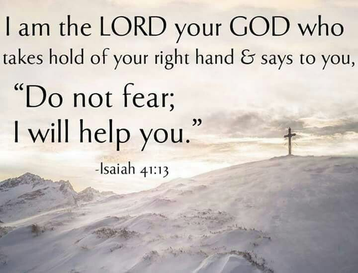 GOD'S PROTECTION
