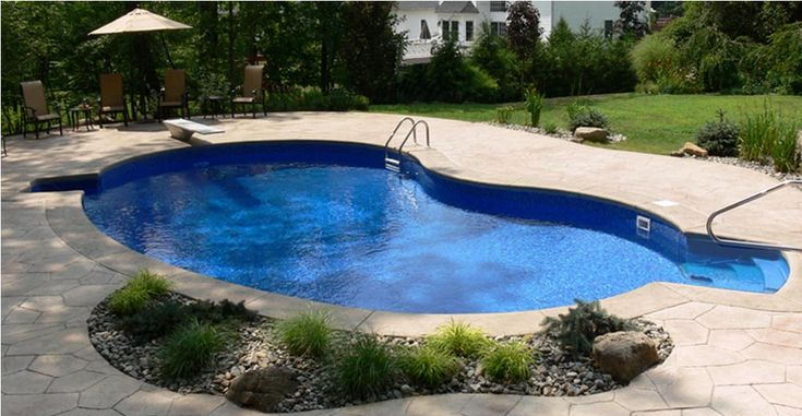 Price of Small Inground Pool