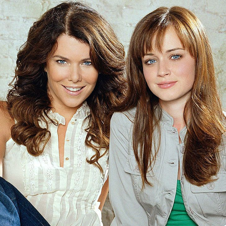 A Gilmore Girls Reboot Is in the Works at Netflix: You can already watch all seven seasons of Gilmore Girls on Netflix, but the streaming service isn't content with that.