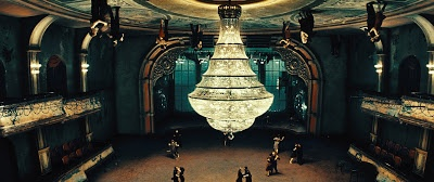 """Le 102ème Blog: [Autour du film] - """"Upside Down"""" de Juan Solanas"""