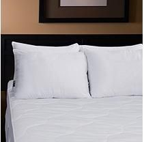 Serta Perfect Sleeper Triple Protection Mattress Pad - Twin