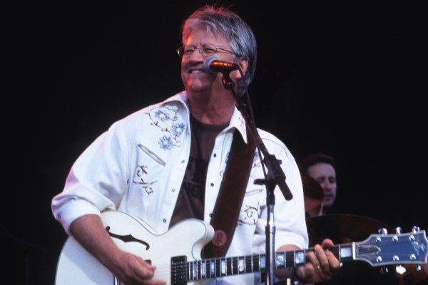 Ultimate Classic Rock and eOne Music present the premiere of Don't Tread On Me, by Richie Furay of Buffalo Springfield and Poco fame.