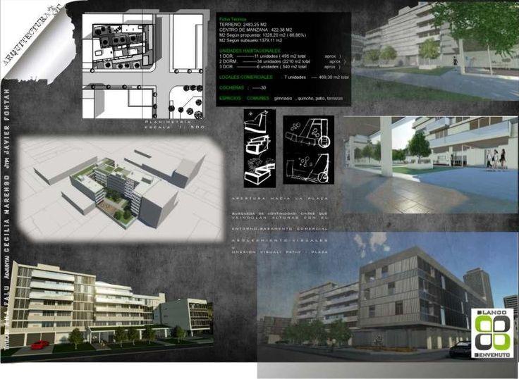 Resultado de imagen de paneles arquitectura