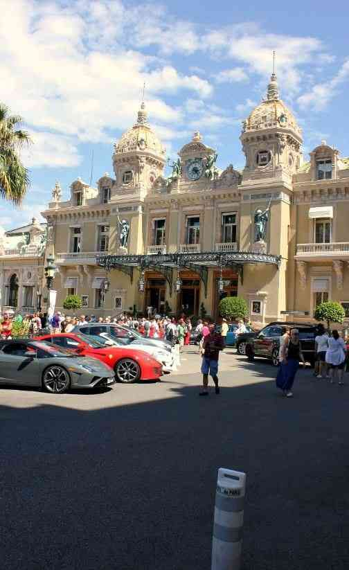 Beside the casino, it has Opéra de Monte-Carlo and the office of Les Ballets de Monte Carlo. Monte Carlo Casino has a huge impact on the country's economy.