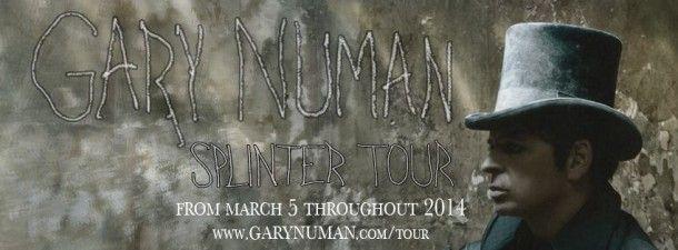Gary Numan tour dates http://www.lenalamoray.com/2014/03/05/gary-numan-tour-dates/