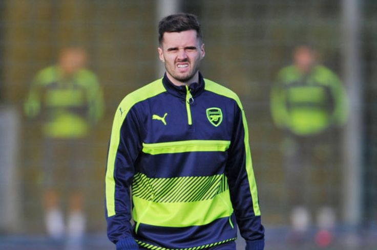 Arsenal transfer news: Carl Jenkinson wanted by West Ham Hull Swansea Aston Villa