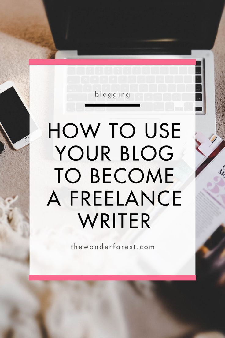 If you're looking to become a freelance writer, using your blog can be a great tool to get started. I used my blog to begin my writing career and today I want to show you my straightforward strategies on how you can do the same. Writing Your Content Don't worry if you don't have any...