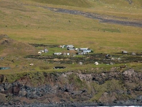Tristan da Cunha Farming Agriculture Agricultural Advisor NFU job Advert Farmer UK | Fur Feather and Fin Country Sports Lifestyle Gifts Accessories Online Shop