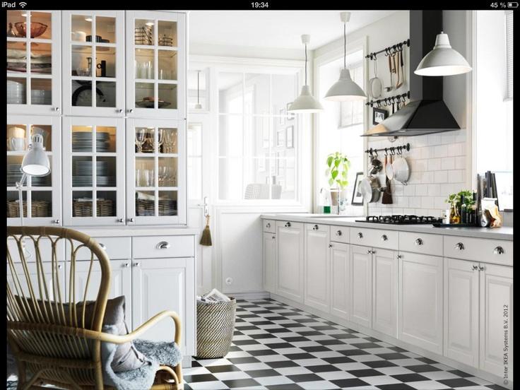 nytt kök ikea : Kök Ikea livet hemma Kök Pinterest Ikea