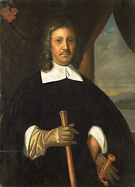 Jan van Riebeeck. This Day in History: Mar 20, 1602: Dutch East India Company founded http://dingeengoete.blogspot.com/