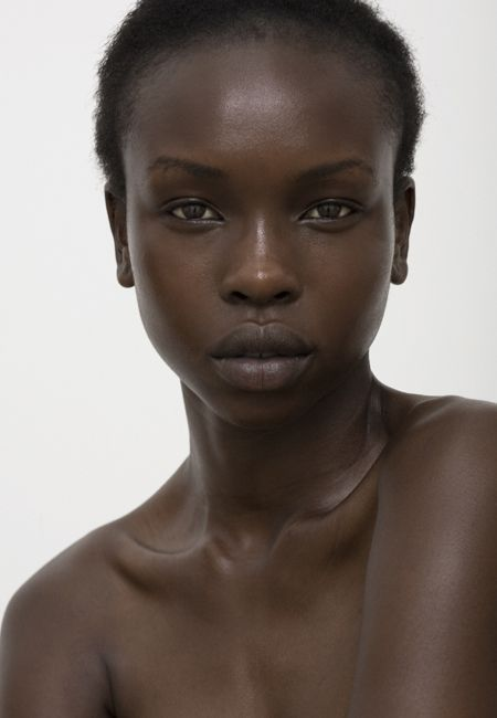 Black Girls R Magic: Yaya Deng, Character Inspiration